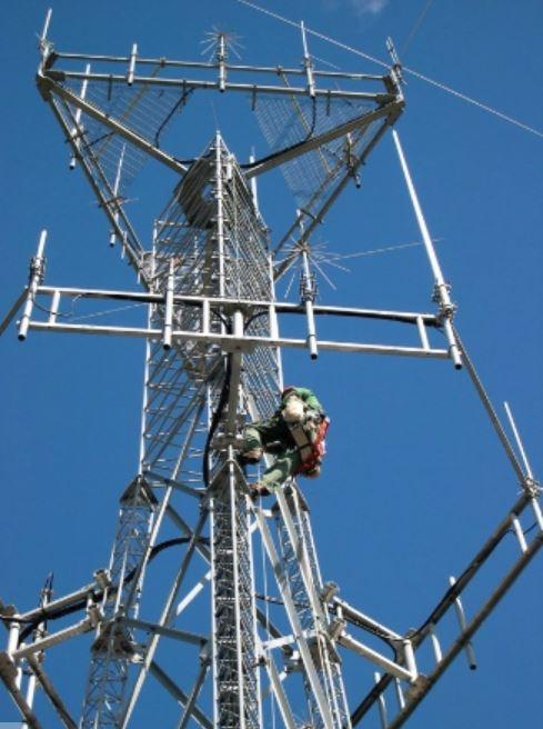 PARC-Harwich Antenna Install-11_2013-10-24
