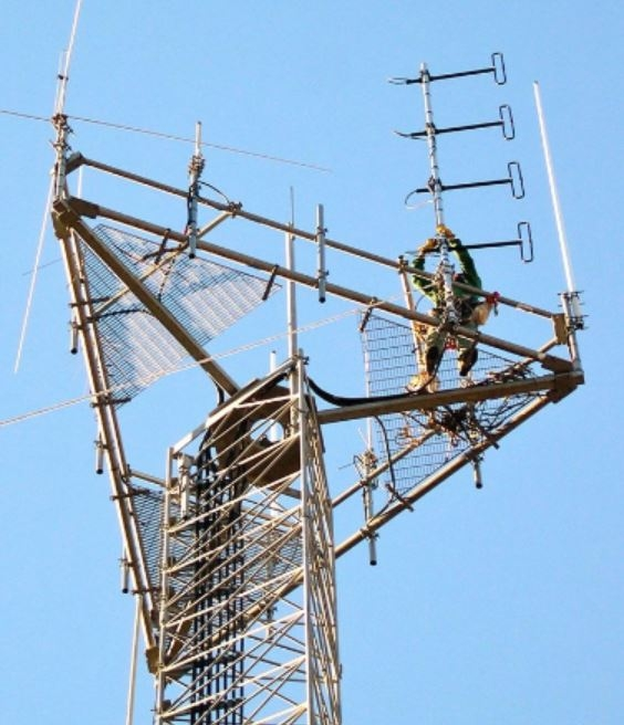 PARC-Harwich Antenna Install-18_2013-10-24
