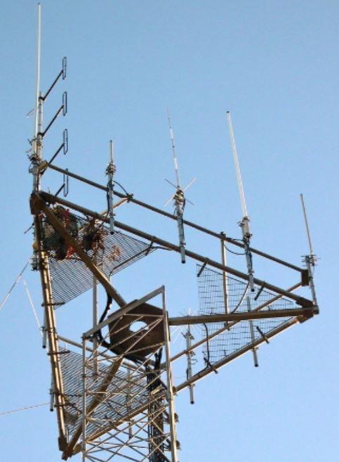 PARC-Harwich Antenna Install-19_2013-10-24