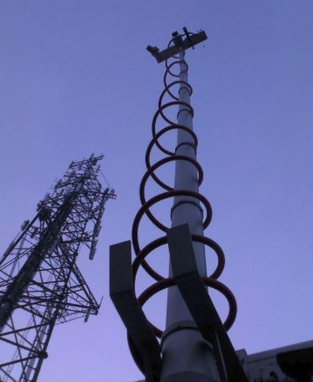 PARC-photo-EMCOMM_S39-Antenna