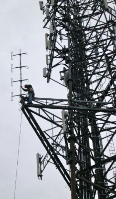 PARC-Truro Dipole Install 2012-38