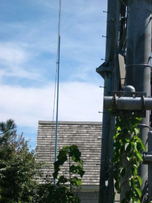 PARC-Truro Antenna Install-10