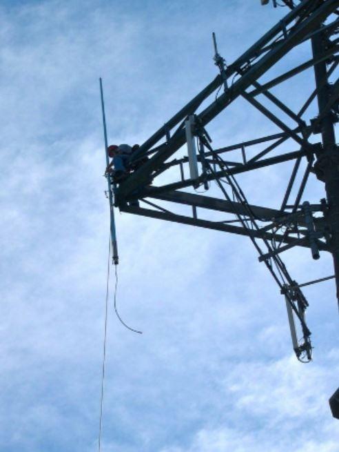PARC-Truro Antenna Install-13