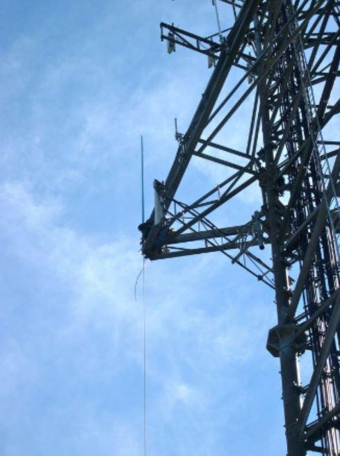 PARC-Truro Antenna Install-15