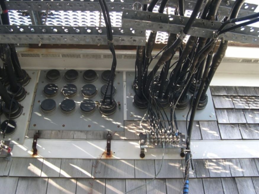 PARC-Truro Antenna Install-19